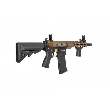 FUSIL RRA SA-E25 CHAOS BRONZE SPECNA ARMS