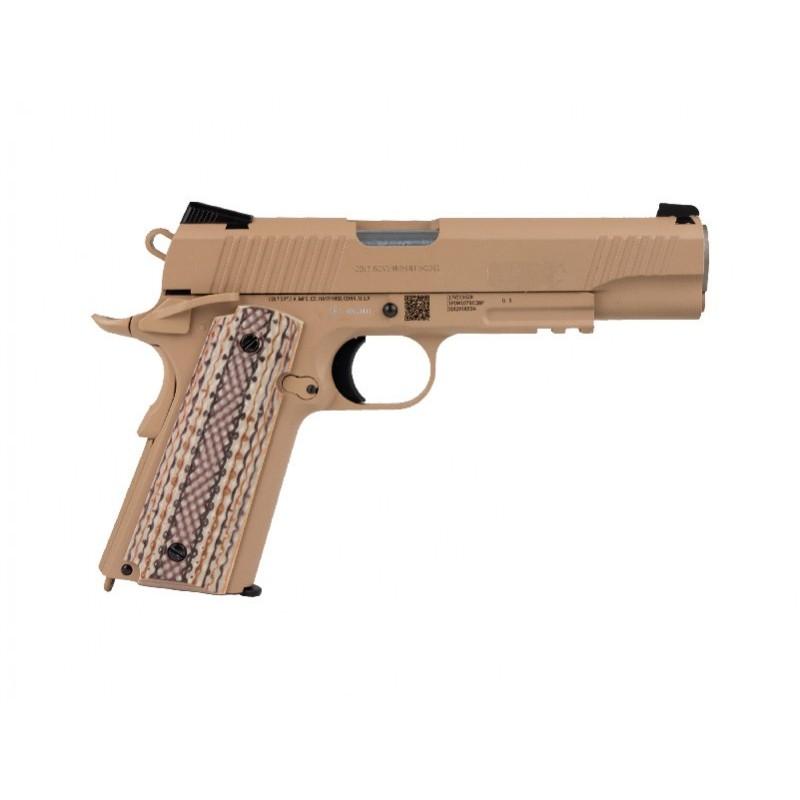 PISTOLA 1911 RAIL GUN
