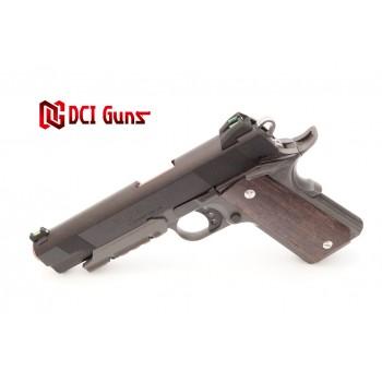 ALZAS DE MIRA HIBRIDAS GAMA WARRIOR DCI GUNS