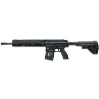 """FUSIL DMR HK417 RECON 16"""" UMAREX NEGRO"""