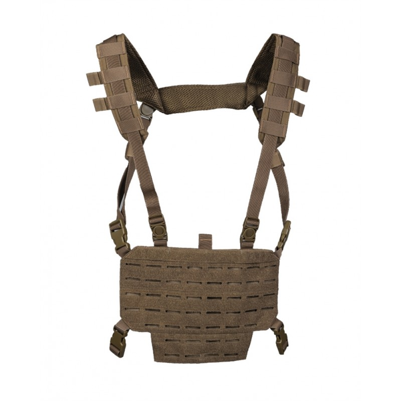 CHEST RIG ULTRA LIGHT MILTEC COYOTE