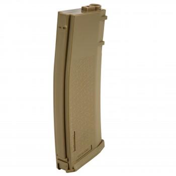 CARGADOR M4 MID CAP (S-MAG) 120rds SPECNA ARMS TAN