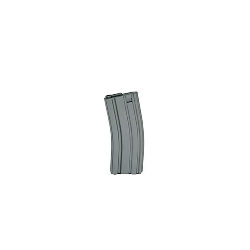 CARGADOR M4 MID-CAP PVC 85BBS ASG GRIS