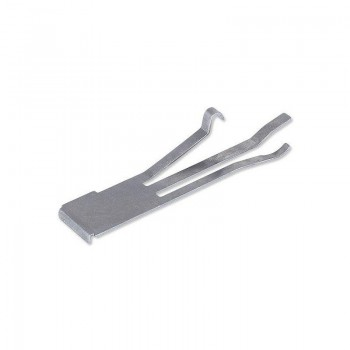 STAINLESS SEAR SPRING GUARDER