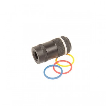 REDUCTOR FPS 14MM SWISS ARMS NEGRO