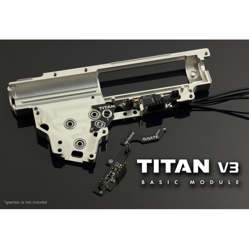 GATILLO ELECTRONICO TITAN BASIC V3