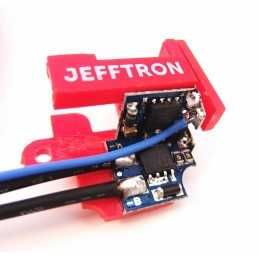 MOSFET ACTIVE BRAKE - V2 TO STOCK JEFFTRON
