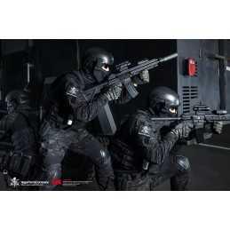 FUSIL HK416 A5 MOSFET UMAREX NEGRO
