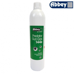 GAS ABBEY VERDE 700ML 144a