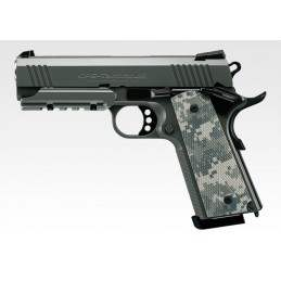 PISTOLA FOLIAGE WARRIOR 4.3 BLOWBACK TOKIO MARUI VERDE