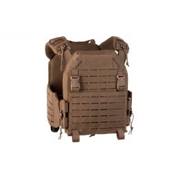 CHALECO PLATE CARRIER REAPER QRB INVADER GEAR COYOTE