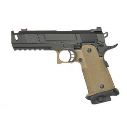 PISTOLA R501 TAN ARMY ARMAMENT