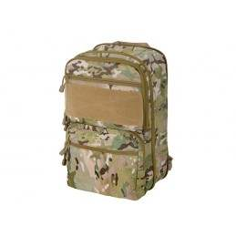 MOCHILA EXTENSIBLE + CHEST RIG MODULAR 8FIELDS MULTICAM