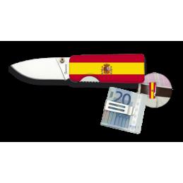 NAVAJA BILLETERA ALBAINOX ESPAÑA