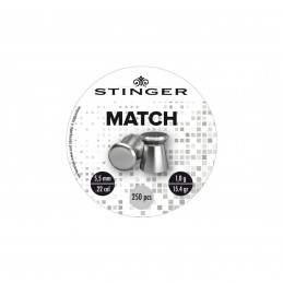 BALIN MATCH 5.5 MM STINGER 250UND