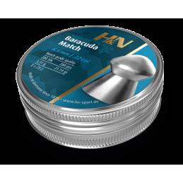 BALIN BARACUDA MATCH 5.5 MM H&N 200UND