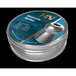 BALIN BARACUDA HUNTER 5.5 MM 200UND H&N PLATA