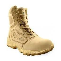 BOTA TACTICA OPERATOR IMMORTAL WARRIOR TAN