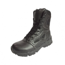 BOTA TACTICA OPERATOR IMMORTAL WARRIOR NEGRO