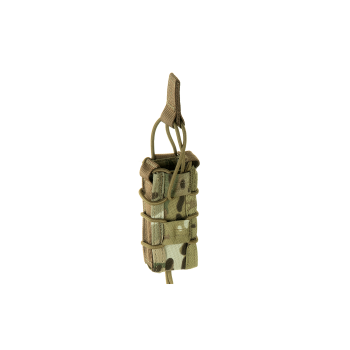 PORTA CARGADOR FAST OPEN TOP PISTOLA INVADER GEAR MULTICAM