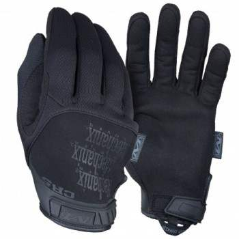 GUANTE ANTICORTE NIVEL 5 PURSUIT MECHANIX NEGRO