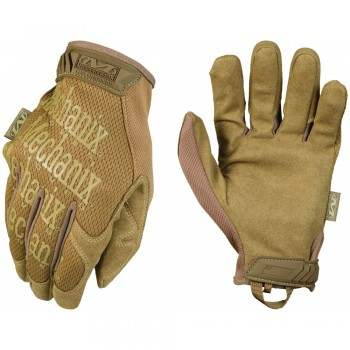 copy of GUANTE TACTICO ORIGINAL MECHANIX MULTICAM