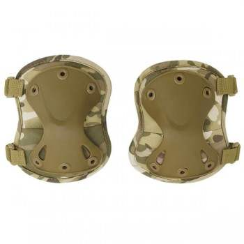 copy of RODILLERAS TACTICAS QD MULTICAM