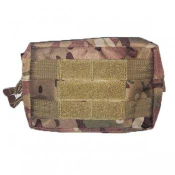 BOLSILLO POCKET RECTANGULAR FORAVENTURE MULTICAM