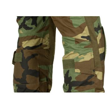Predator Combat Pant Woodland (Invader Gear) M