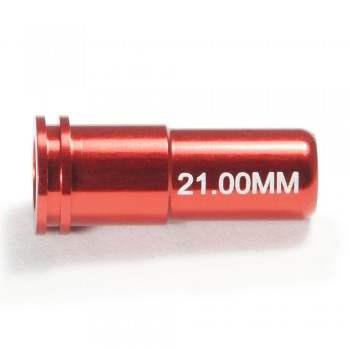 NOZZLE DOBLE O-RING 21.00 MM MAXX MODEL