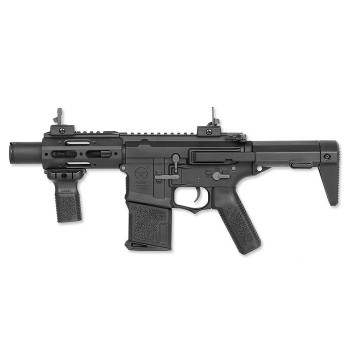 FUSIL HONEY BADGER CQB AMOEBA NEGRO