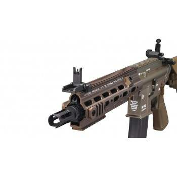 FUSIL HK416 TOKYO MARUI NEXT-GEN HK416 DELTA CUSTOM TAN