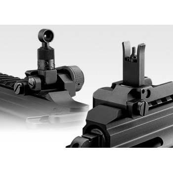 FUSIL HK416 TOKYO MARUI NEXT-GEN HK416D DEVGRU NEGRO