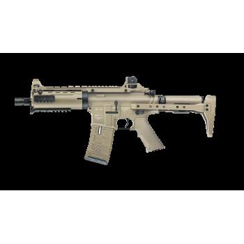 FUSIL M4 CXP-08 CONCEPT QRS LIGHTWAY ICS TAN