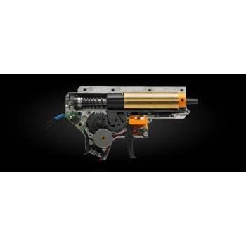 FUSIL M4 TRIDENT MK-II CRB KRYTAC NEGRO