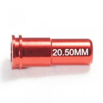 NOZZLE DOBLE O-RING 20.50 MM MAXX MODEL