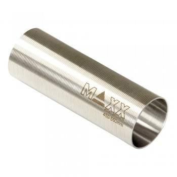 CILINDRO INOX ENDURECIDO CNC (450-550MM) MAXX MODEL