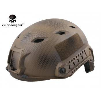 CASCO FAST BJ NAVY SEALS EMERSON PINTADO