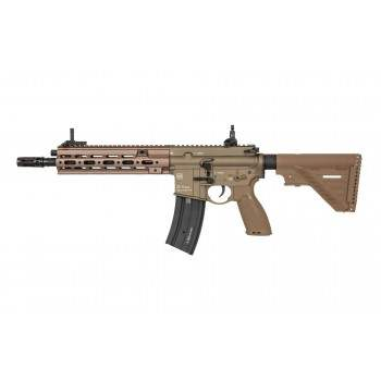 FUSIL 416 DELTA CUSTOM (SA-H12 ONE™ ) SPECNA ARMS TAN