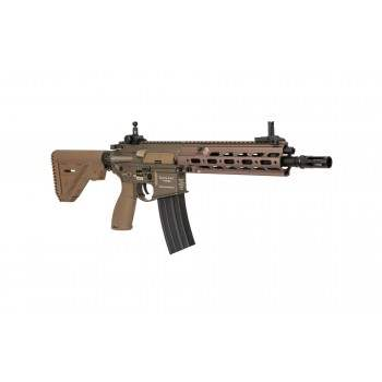 FUSIL 416 OMEGA (SA-H12 ONE™ ) SPECNA ARMS TAN