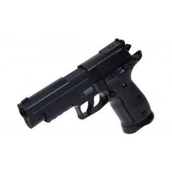 PISTOLA PERDIGON P226 STINGER 4.5MM NEGRO