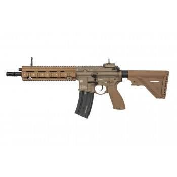FUSIL 416 A5 SA-H11 SPECNA ARMS TAN