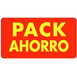 PACKS AHORRO