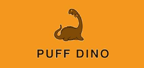 PUFF DINO