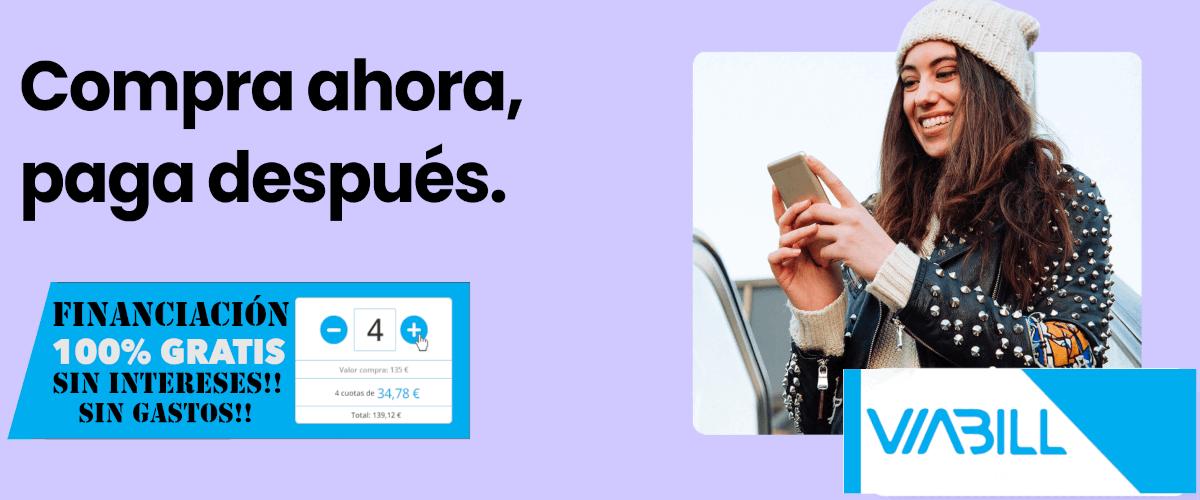 FINANCIA TUS COMPRAS GRATIS... SIN GASTOS NI INTERESES!!